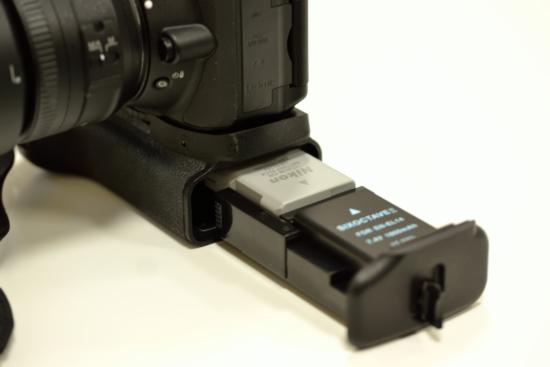 D5300バッテリーグリップ (9)